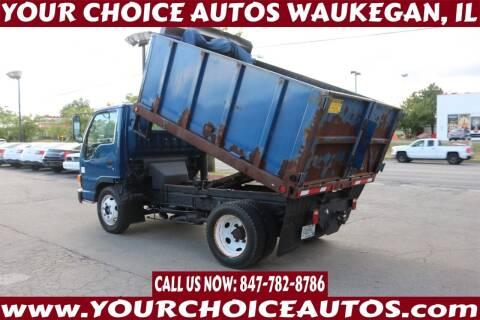 1999 Isuzu NPR-HD for sale at Your Choice Autos - Waukegan in Waukegan IL