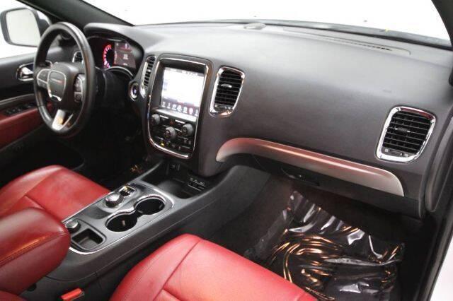 2017 Dodge Durango AWD R/T 4dr SUV - Avenel NJ
