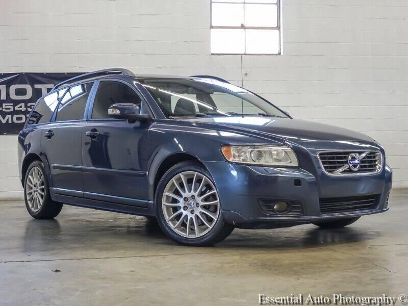 2011 Volvo V50 for sale at GB Motors in Addison IL