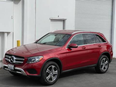 2016 Mercedes-Benz GLC for sale at Corsa Exotics Inc in Montebello CA