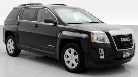 2014 GMC Terrain for sale at Wright's Auto Sales LLC in Townshend VT