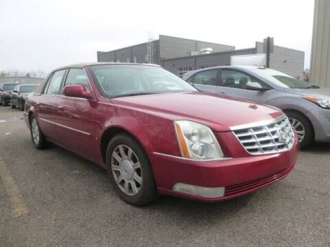 2008 Cadillac DTS for sale at Gillie Hyde Auto Group in Glasgow KY