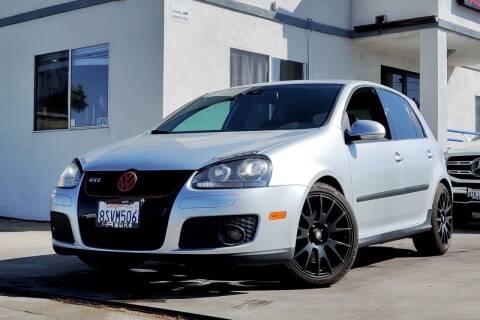 2008 Volkswagen GTI for sale at Fastrack Auto Inc in Rosemead CA