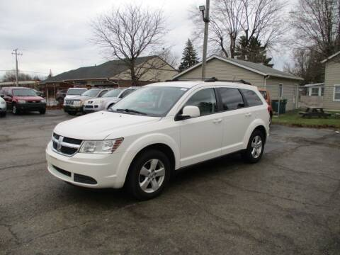 2009 Dodge Journey for sale at RJ Motors in Plano IL