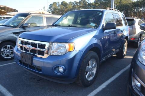 2010 Ford Escape for sale at Georgia Import Auto in Alpharetta GA