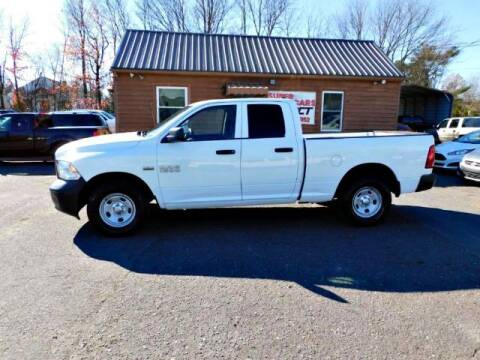 2016 RAM Ram Pickup 1500 for sale at Super Cars Direct in Kernersville NC