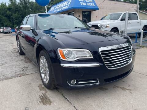 2011 Chrysler 300 for sale at Great Lakes Auto House in Midlothian IL