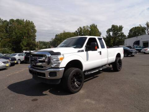 2014 Ford F-250 Super Duty for sale at United Auto Land in Woodbury NJ