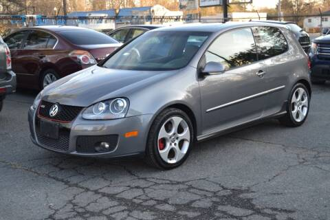 2008 Volkswagen GTI for sale at Victory Auto Sales in Randleman NC