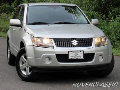 2012 Suzuki Grand Vitara for sale at Isuzu Classic in Cream Ridge NJ