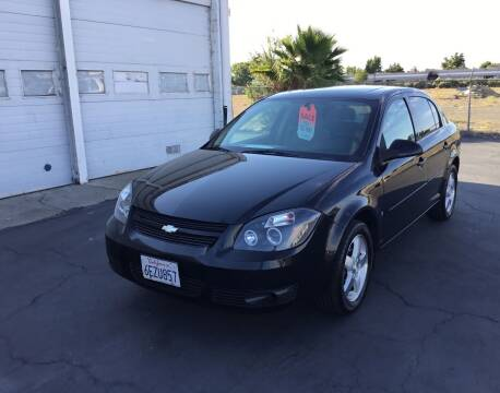 2008 Chevrolet Cobalt for sale at My Three Sons Auto Sales in Sacramento CA