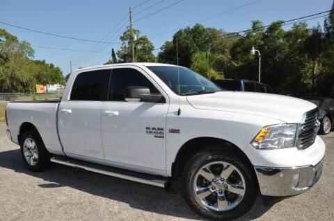 2019 RAM Ram Pickup 1500 Classic for sale at Elite Motorcar, LLC in Deland FL