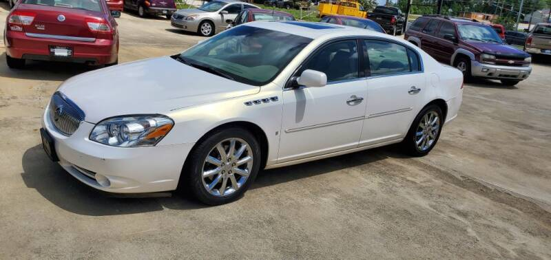 2006 Buick Lucerne for sale at Select Auto Sales in Hephzibah GA