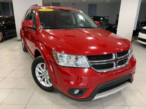 2015 Dodge Journey for sale at Auto Mall of Springfield in Springfield IL