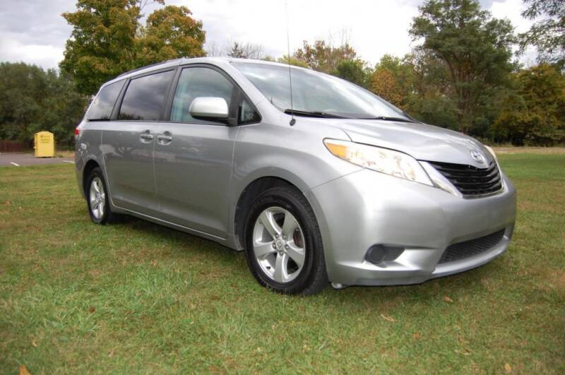 2011 Toyota Sienna for sale at New Hope Auto Sales in New Hope PA