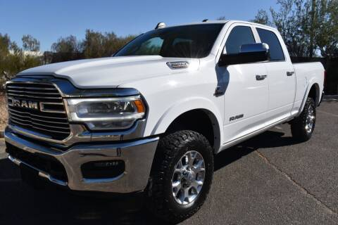 2019 RAM Ram Pickup 2500 for sale at AMERICAN LEASING & SALES in Tempe AZ