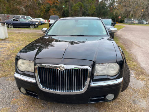 2006 Chrysler 300 for sale at Carlyle Kelly in Jacksonville FL