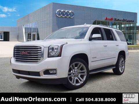 2017 GMC Yukon for sale at Metairie Preowned Superstore in Metairie LA