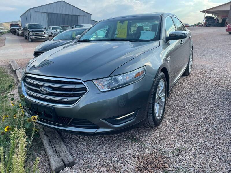 2013 Ford Taurus for sale at Pro Auto Care in Rapid City SD