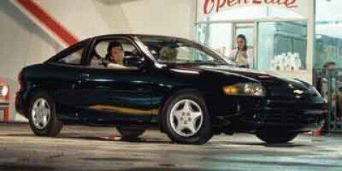 2003 Chevrolet Cavalier for sale at TRAVERS GMT AUTO SALES - Traver GMT Auto Sales West in O Fallon MO