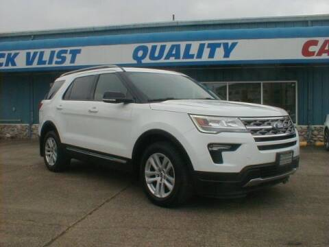 2018 Ford Explorer for sale at Dick Vlist Motors, Inc. in Port Orchard WA