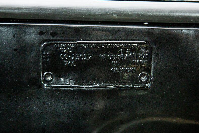 1966 Chevrolet Chevelle 61
