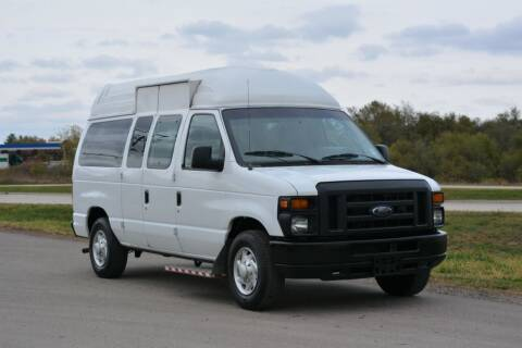 2013 Ford E-250 for sale at Signature Truck Center - Other in Crystal Lake IL