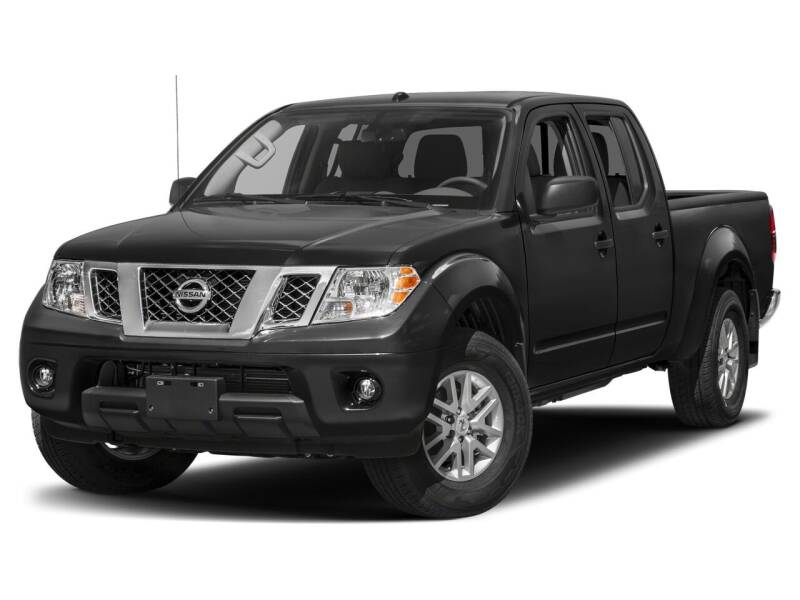 2019 Nissan Frontier for sale in Jamestown, NY