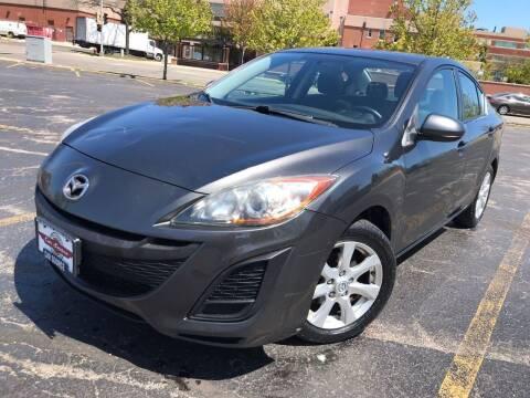 2010 Mazda MAZDA3 for sale at Your Car Source in Kenosha WI