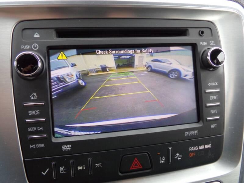 2016 GMC Acadia AWD SLT-1 4dr SUV - Oconomowoc WI