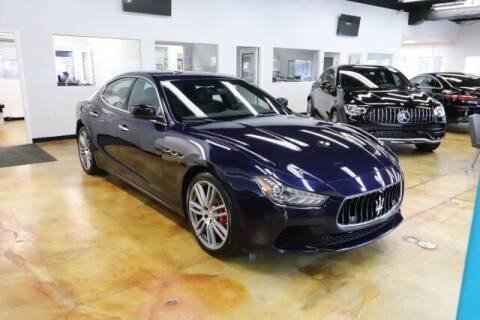 2015 Maserati Ghibli for sale at RPT SALES & LEASING in Orlando FL