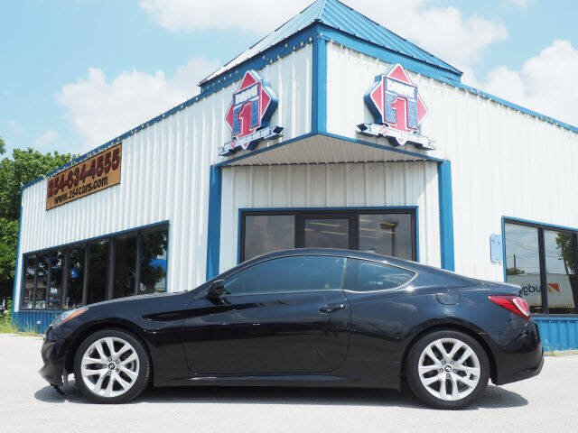 2013 Hyundai Genesis Coupe for sale in Killeen, TX