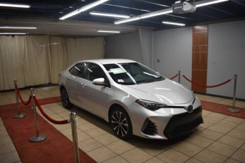 2019 Toyota Corolla for sale at Adams Auto Group Inc. in Charlotte NC
