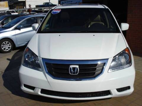 2009 Honda Odyssey for sale at A & A IMPORTS OF TN in Madison TN
