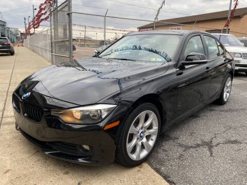 2015 BMW 3 Series for sale at The PA Kar Store Inc in Philladelphia PA