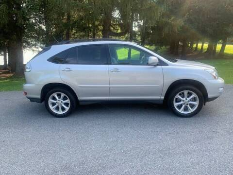 2009 Lexus RX 350 for sale at Imperial Auto Group, Inc. in Leesport PA