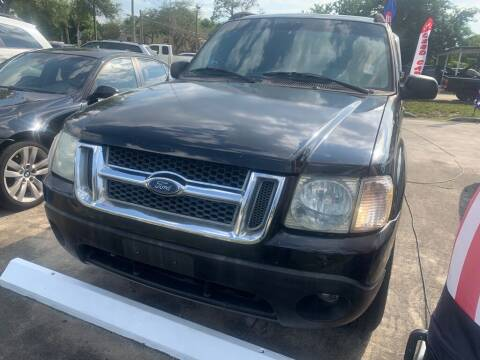 2004 Ford Explorer Sport Trac for sale at Auto America in Ormond Beach FL