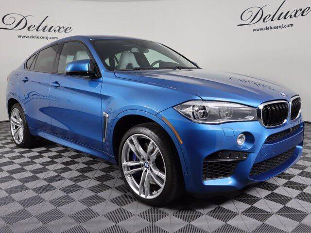 2018 BMW X6 M for sale in Linden, NJ