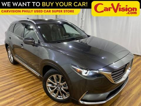 2016 Mazda CX-9 for sale at Car Vision Mitsubishi Norristown - Car Vision Philly Used Car SuperStore in Philadelphia PA
