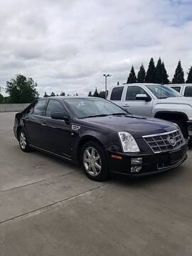 2009 Cadillac STS for sale at Chevrolet Buick GMC of Puyallup in Puyallup WA