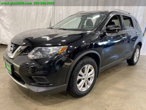 2014 Nissan Rogue for sale at Green Light Auto Sales LLC in Bethany CT