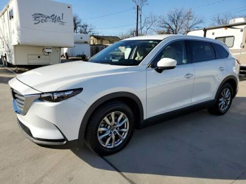 2019 Mazda CX-9 for sale at Kell Auto Sales, Inc - Grace Street in Wichita Falls TX
