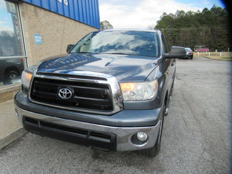 2010 Toyota Tundra for sale at 1st Choice Autos in Smyrna GA