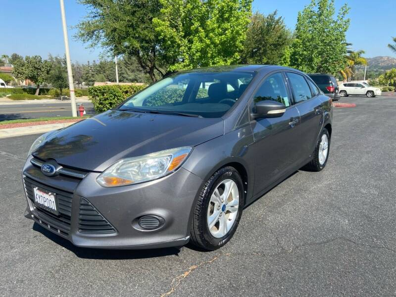 2013 Ford Focus for sale at PRESTIGE AUTO SALES GROUP INC in Stevenson Ranch CA