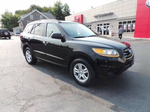 2011 Hyundai Santa Fe for sale at Jeff D'Ambrosio Auto Group in Downingtown PA