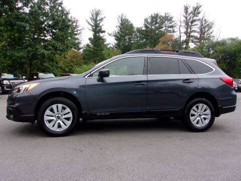 2015 Subaru Outback for sale at Mark's Discount Truck & Auto in Londonderry NH