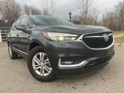 2018 Buick Enclave for sale at Rite Track Auto Sales in Canton MI