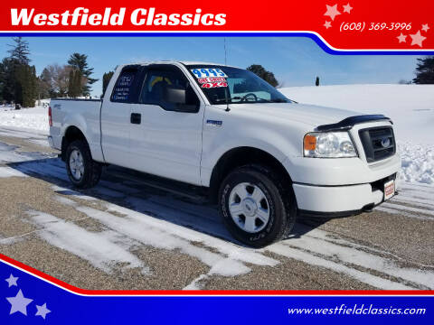 2005 Ford F-150 for sale at Westfield Classics in Westfield WI
