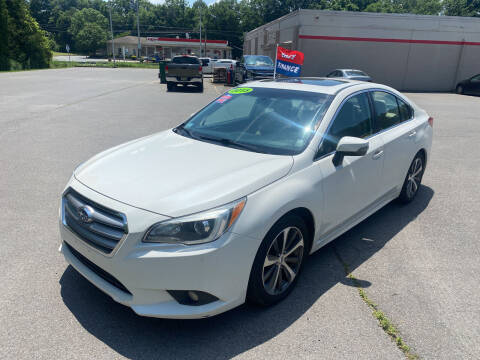 2015 Subaru Legacy for sale at Washington Auto Repair in Washington NJ