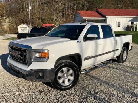 2015 GMC Sierra 1500 for sale at Rt 33 Motors LLC in Rockbridge OH